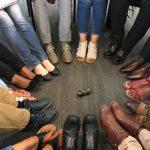 Team effectiveness Circle for an international organisation
