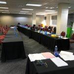 Facilitating industry wage negotiations
