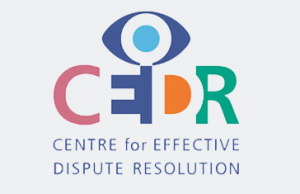 CEDR Accredited Mediator